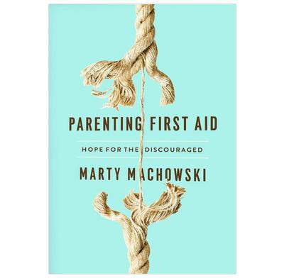 Parenting First Aid