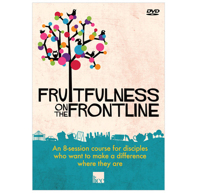 Fruitfulness on the Frontline - DVD