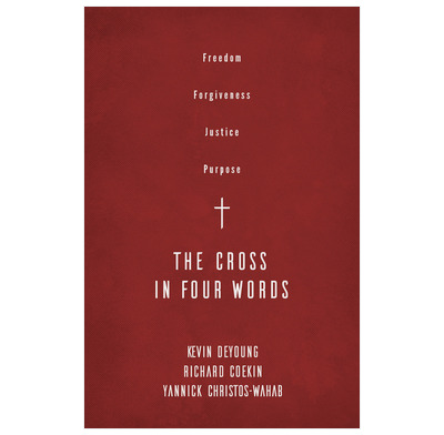 The Cross in Four Words (audiobook)