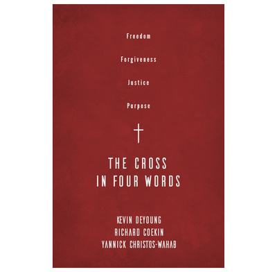 The Cross in Four Words (ebook)