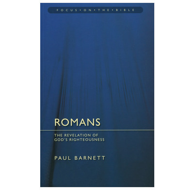 Romans: The Revelation of God's Righteousness