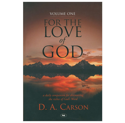 For the Love of God: Volume 1 (ebook)
