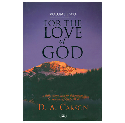 For the Love of God, Vol 2 (ebook)