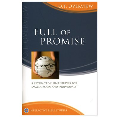 OT Overview: Full of Promise
