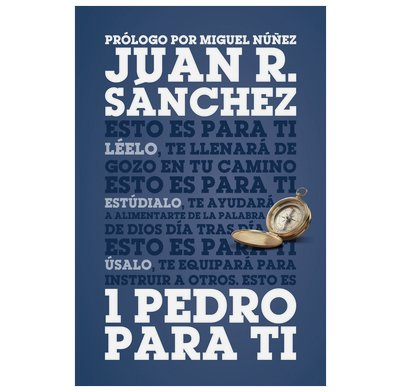 1 Peter For You (Spanish)