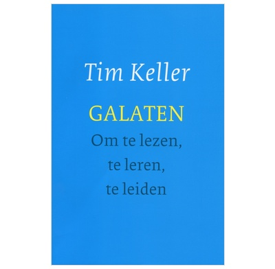 Galatians For You (Dutch)