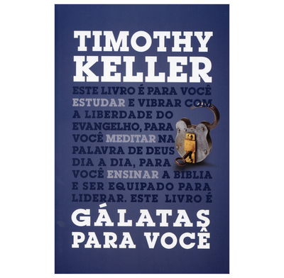 Galatians For You (Portuguese)