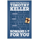 Romans 1 - 7 For You (ebook)