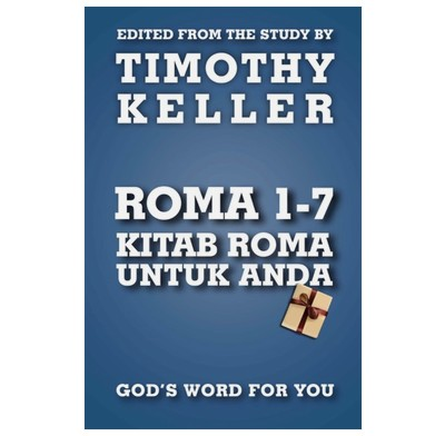 Romans 1-7 For You (Indonesian)