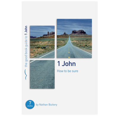 1 John: How To Be Sure