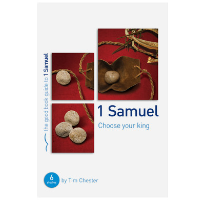 1 Samuel: Choose your King (ebook)