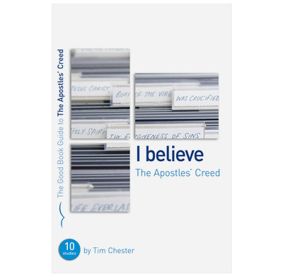 The Apostles' Creed (ebook)