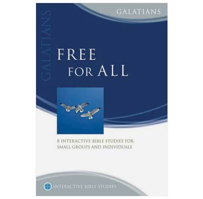 Galatians: Free for All
