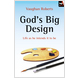 God's Big Design (ebook)