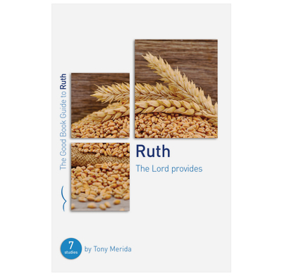 Ruth: The Lord Provides (ebook)