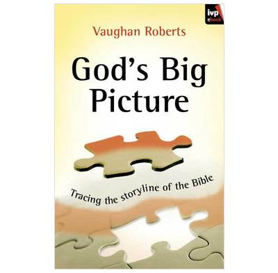 God's Big Picture (ebook)