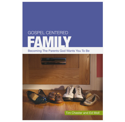 Gospel Centered Family (Audiobook)