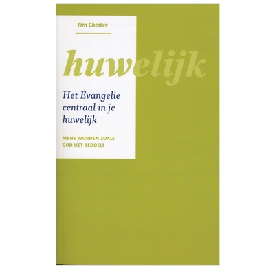 Gospel Centred Marriage (Dutch)