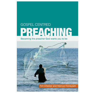 Gospel Centred Preaching (ebook)