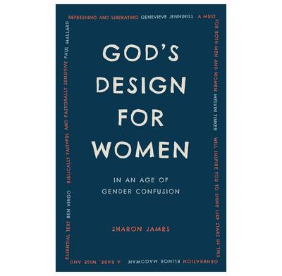 God's Design for Women