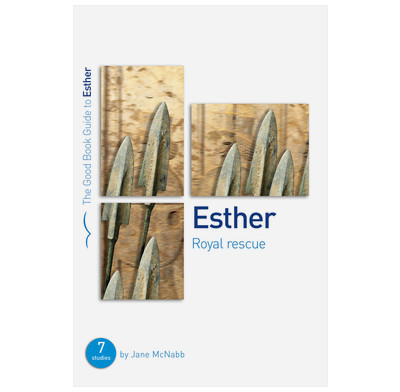 Esther: Royal Rescue (ebook)