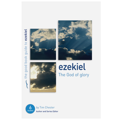 Ezekiel: The God of Glory (ebook)