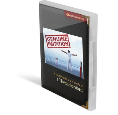 1 thessalonians study guide