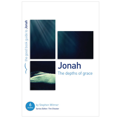 Jonah: The Depths of Grace