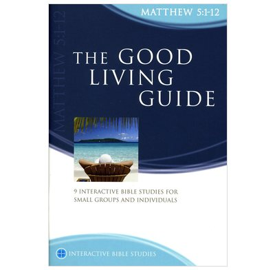 Matthew: The Good Living Guide