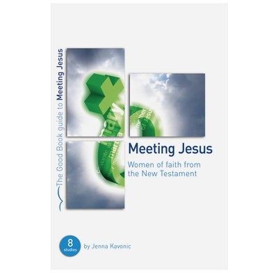 Meeting Jesus (ebook)