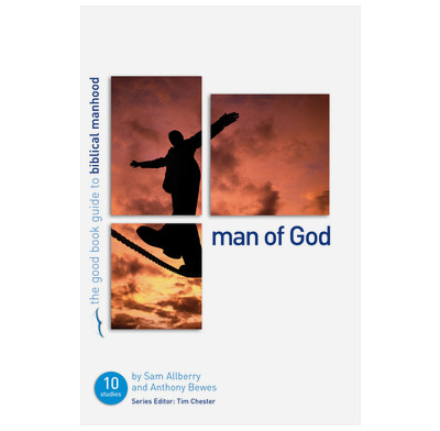 Man of God (ebook)
