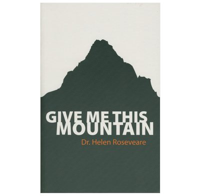 Give Me This Mountain (ebook)