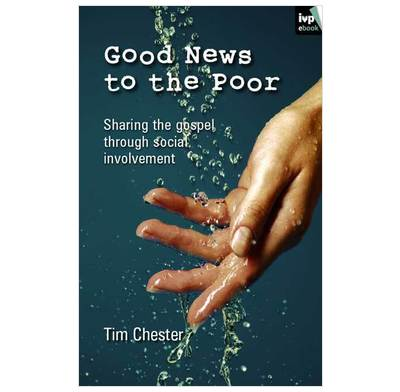 Good News to the Poor (ebook)