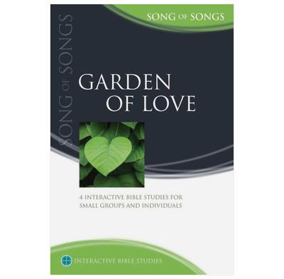 Song of Songs: Garden of Love