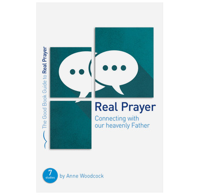 Real Prayer (ebook)
