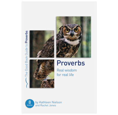 Proverbs: Real Wisdom for Real Life (ebook)