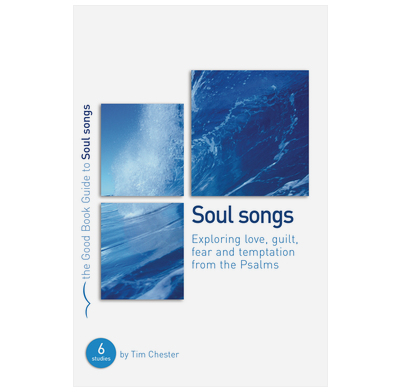 Psalms: Soul Songs (ebook)