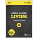Gospel Shaped Living - HD episodes