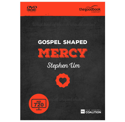 Gospel Shaped Mercy - HD episodes