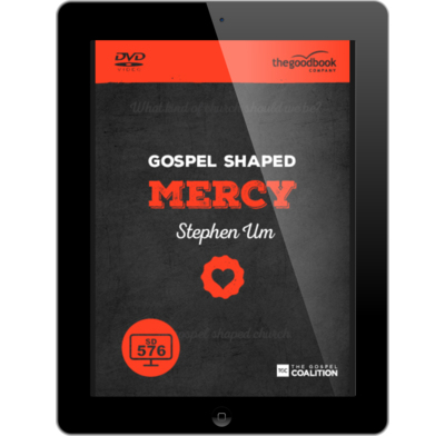 Gospel Shaped Mercy - SD episodes