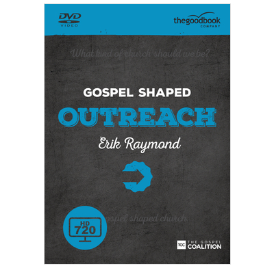 Gospel Shaped Outreach - HD episodes