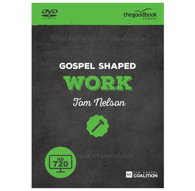 Gospel Shaped Work - HD episodes