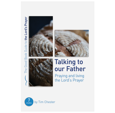 Talking to Our Father (ebook)