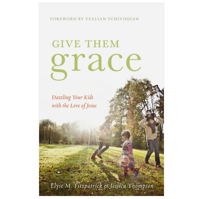 Give Them Grace (ebook)