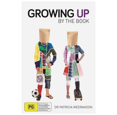 Growing up by the Book