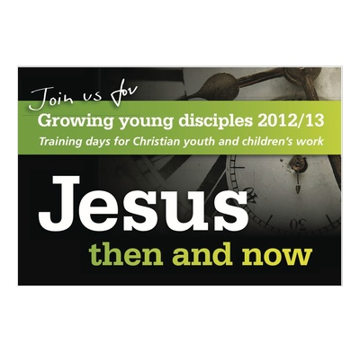 Growing Young Disciples Talks - 2012/2013