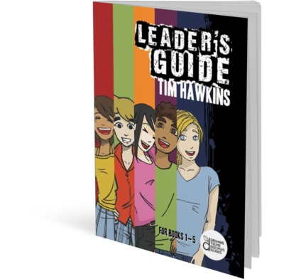 Growing Young Disciples Leader's Guide