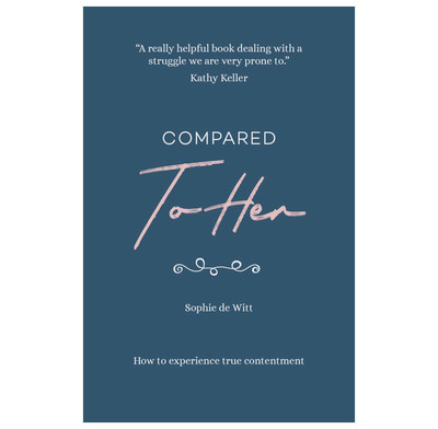 Compared to her... (ebook)