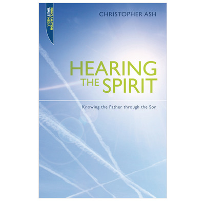 Hearing the Spirit (ebook)