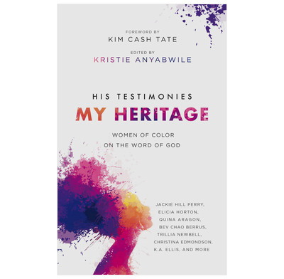 His Testimonies, My Heritage (ebook)